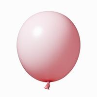 風船(ピンク) 10610002697| 写真素材・ストックフォト・画像・イラスト素材|アマナイメージズ