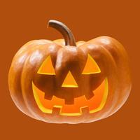 ハロウィンのかぼちゃのおばけ 10610003068| 写真素材・ストックフォト・画像・イラスト素材|アマナイメージズ