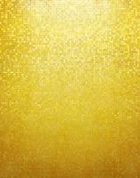 ゴールドのタイル状のキラキラ素材