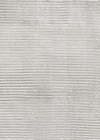 横縞の漆喰の壁