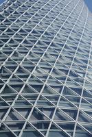 高層ビルの外観
