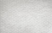 レンガの白い壁 10610003774| 写真素材・ストックフォト・画像・イラスト素材|アマナイメージズ