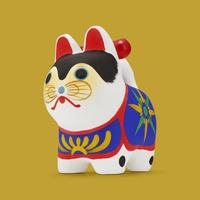 張子犬 10610003857| 写真素材・ストックフォト・画像・イラスト素材|アマナイメージズ