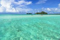 ロック・アイランドのサンゴ礁の海 10616007518| 写真素材・ストックフォト・画像・イラスト素材|アマナイメージズ