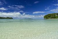 ロック・アイランドのサンゴ礁の海 10616007565| 写真素材・ストックフォト・画像・イラスト素材|アマナイメージズ