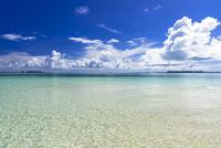 ロック・アイランドのサンゴ礁の海 10616007583| 写真素材・ストックフォト・画像・イラスト素材|アマナイメージズ