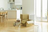 引っ越しイメージ 10622000779| 写真素材・ストックフォト・画像・イラスト素材|アマナイメージズ