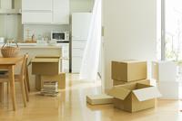 引っ越しイメージ 10622000782| 写真素材・ストックフォト・画像・イラスト素材|アマナイメージズ