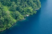 摩周湖湖岸
