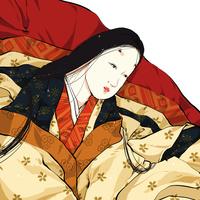 小野小町 10636000013| 写真素材・ストックフォト・画像・イラスト素材|アマナイメージズ