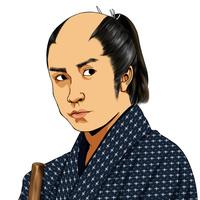 沖田総司 10636000034| 写真素材・ストックフォト・画像・イラスト素材|アマナイメージズ