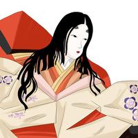 小野小町 10636000049| 写真素材・ストックフォト・画像・イラスト素材|アマナイメージズ