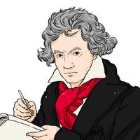 ベートーベン 10636000083| 写真素材・ストックフォト・画像・イラスト素材|アマナイメージズ