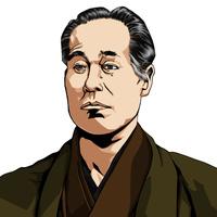 福沢諭吉 10636000089| 写真素材・ストックフォト・画像・イラスト素材|アマナイメージズ