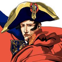 ナポレオン 10636000117| 写真素材・ストックフォト・画像・イラスト素材|アマナイメージズ