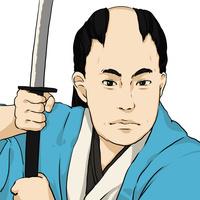 沖田総司 10636000124| 写真素材・ストックフォト・画像・イラスト素材|アマナイメージズ