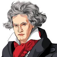 ベートーベン 10636000137| 写真素材・ストックフォト・画像・イラスト素材|アマナイメージズ