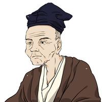 吉田兼好 10636000144| 写真素材・ストックフォト・画像・イラスト素材|アマナイメージズ