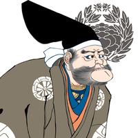 荒木村重(家紋あり)