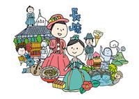 長崎観光をする女性2人 10663000024| 写真素材・ストックフォト・画像・イラスト素材|アマナイメージズ