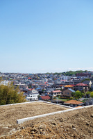 神奈川県横浜市の住宅街