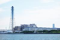 横浜火力発電所