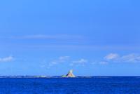 茅ヶ崎の烏帽子岩