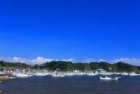 神奈川県 間口漁港