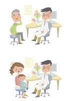 医療 10671000024  写真素材・ストックフォト・画像・イラスト素材 アマナイメージズ