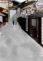 京都の春 10672000015| 写真素材・ストックフォト・画像・イラスト素材|アマナイメージズ