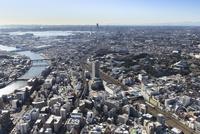 鶴見駅,京急鶴見駅 北東側より新子安・横浜・みなとみらい方面へ