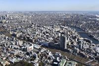 鶴見駅,京急鶴見駅 南西側より羽田空港方面へ