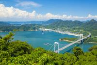 しまなみ海道伯方大島大橋