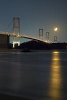 しまなみ海道の来島海峡大橋