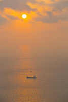 しまなみ海道の来島海峡 10685000370| 写真素材・ストックフォト・画像・イラスト素材|アマナイメージズ