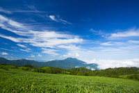 石鎚山 10685000483  写真素材・ストックフォト・画像・イラスト素材 アマナイメージズ