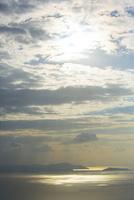 御嶽山より瀬戸内海