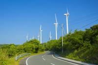 風力発電せと風の丘パーク