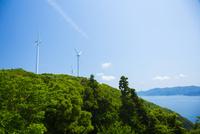 風力発電伊方ウィンドファーム