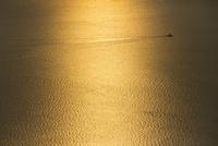 尾道向島より輝く瀬戸内海