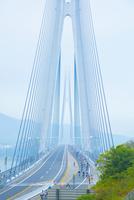 多々羅大橋サイクリングしまなみ