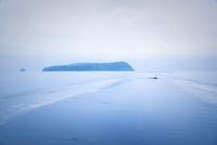 指宿市知林ヶ島の砂州 10685004662  写真素材・ストックフォト・画像・イラスト素材 アマナイメージズ