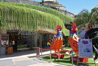 バリ島人気ショッピングモールのビーチウォーク 10685004930| 写真素材・ストックフォト・画像・イラスト素材|アマナイメージズ
