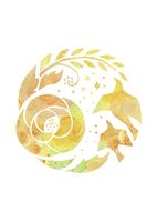 花と鳥 10690000002| 写真素材・ストックフォト・画像・イラスト素材|アマナイメージズ