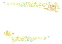 花と鳥 10690000008  写真素材・ストックフォト・画像・イラスト素材 アマナイメージズ