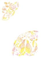 花と鳥 10690000012  写真素材・ストックフォト・画像・イラスト素材 アマナイメージズ
