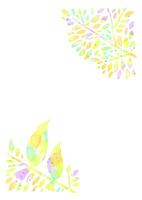 植物と鳥 10690000014| 写真素材・ストックフォト・画像・イラスト素材|アマナイメージズ
