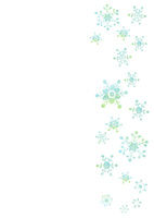 雪の結晶のパターン 10690000031| 写真素材・ストックフォト・画像・イラスト素材|アマナイメージズ