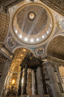 ヴァチカン サン・ピエトロ大聖堂
