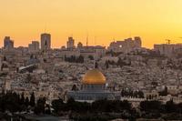 イスラエル,エルサレムのエルサレム神殿